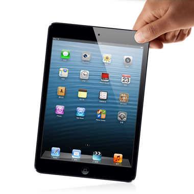 iPadmini(黑色)