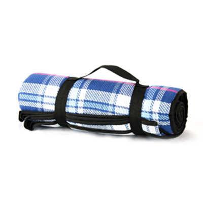 KINGCAMP绒面野餐垫(颜色随机)